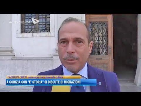 ORETI: AL VIA E'STORIA 2018 PER L'OCCASIONE MUSEI DI NOTTE E LA DAMA BIANCA IN CASTELLO.