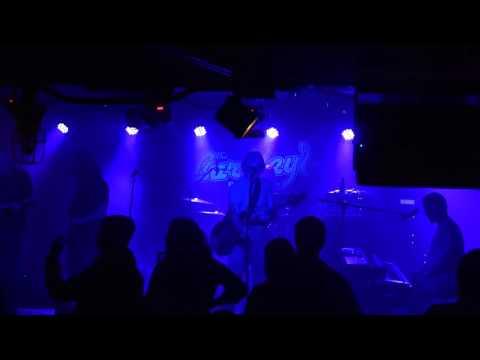 Uptown Toodeloo String Band - full show - 4-13-16 rail cam Barkley Ballroom Frisco, CO SBD HD tripod