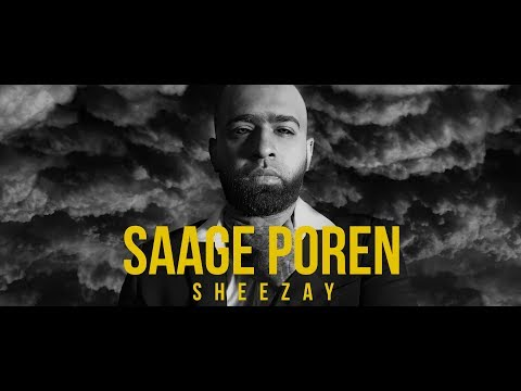 Saage Poren - Sheezay // Official Audio 2018