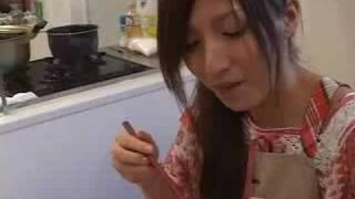 料理は得意ヨ~小田あさ美~ 小田あさ美 動画 26