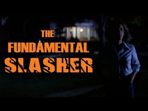 Halloween - The Fundamental Slasher