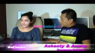 Ashanty sudah diperbolehkan pulang dari Rumah Sakit - Intens 1 Maret 2013