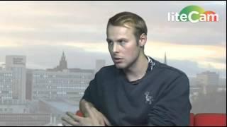 IWW member Tomasz on Sheffield Live TV