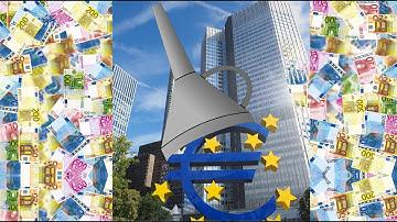 L'arnaque du plan de relance européen : le chômage explose et la bourse bat tous les records