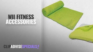 Top 10 Wii Fitness Accessories [2018]: Wii Fit Comfort Pack (Wii)