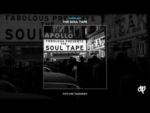 Fabolous - Wolves in Sheeps Clothing (ft. Paul Cain) (DatPiff Classic)