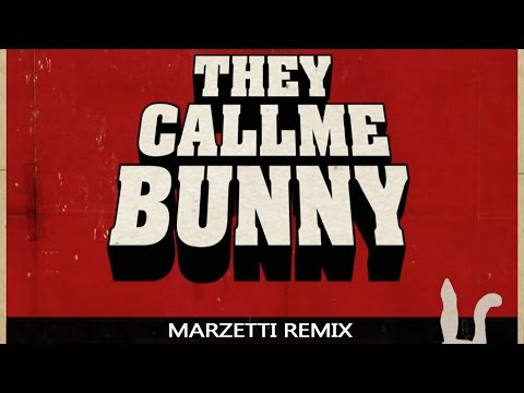 I Know Karate ft Bunny - They Call Me Bunny (Marzetti Remix)