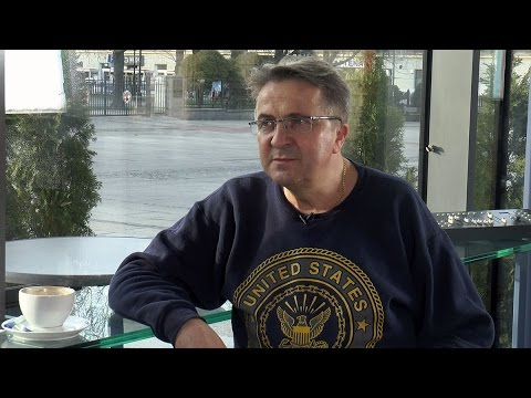 2015.12.09 Wyszukani odc. 101: Krzysztof Jakubowski