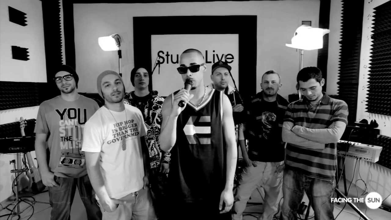 StudioLive presents Bobo And The Gang [Official HD Teaser]