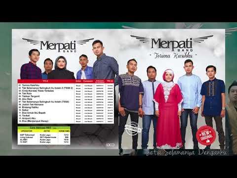 Merpati - Terima Kasihku (Album Kompilasi)