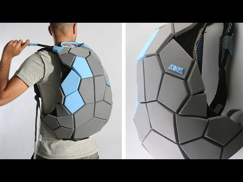 5 Coolest Backpacks