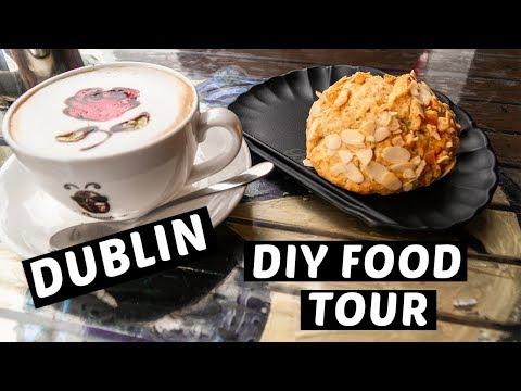 Dublin | DIY Irish Food Tour