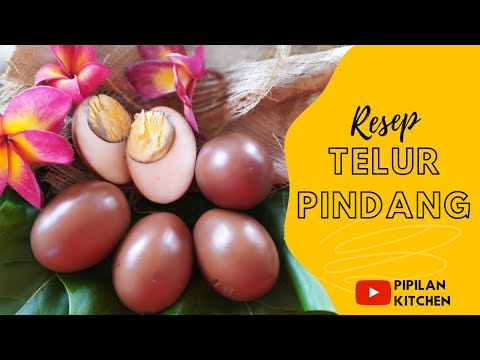 TELUR GEPREK simple from YouTube · Duration:  9 minutes 19 seconds
