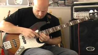 Far from perfect, but I'll still post it up ;) Bass: SX Jazz Bass w...