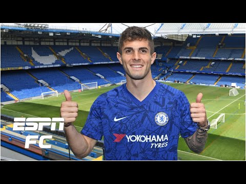 The Christian Pulisic-Chelsea debate: Will he fail there like others before him? | Premier League
