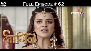 Naagin - Full Episode 62 - With English Subtitles