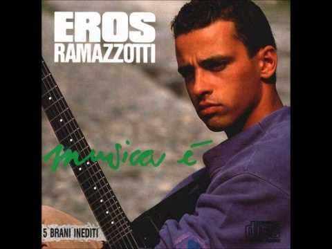 Eros Ramazzotti Musica è Cd Completo Youtube