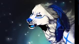 Anime Wolves - Angels