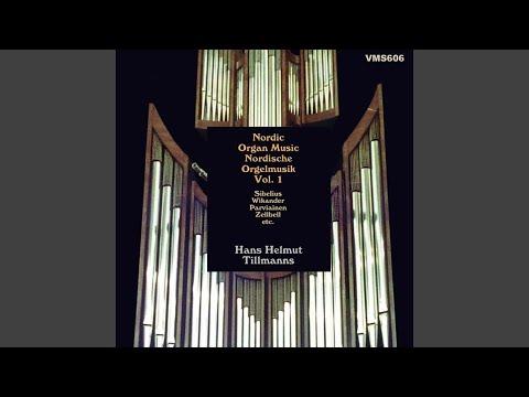2 Pieces for Organ, Op. 111: No. 1, Intrada