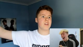 REACTING TO OLD VIDEOS!!