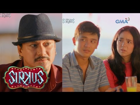Sirkus: The real story behind Sirkus Salamanca