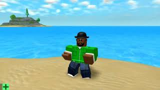 Roblox Mad City Emote Pack 2 showcase