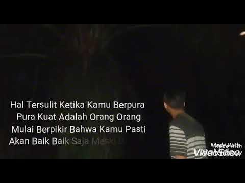 Bikin Nangis,lagu Buat Pacar Yang Selingkuh