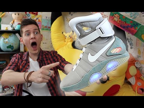 Mail Man Monday Ep #153 (THE $100,000 NIKE SHOE!?!!)