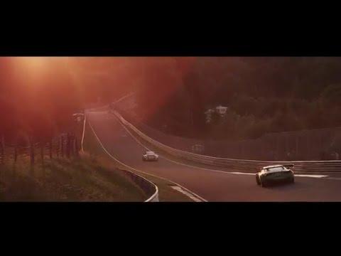 Nürburgring 24 Hours | Intervals