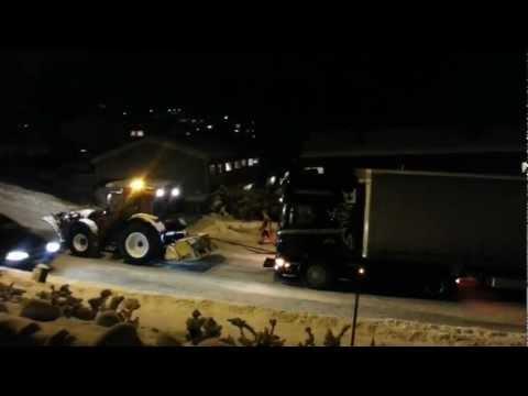 Estisk trailer i