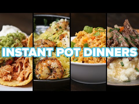 4-easy-instant-pot-dinners