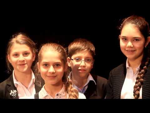 Абашев В.В - Школа 156 - Мы - то, что надо!