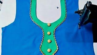 New Neck design/ Latest neckline design(very helpful) very creative neck design