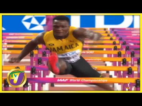 Omar Mcleod | TVJ Sports Commentary - July 13 2021