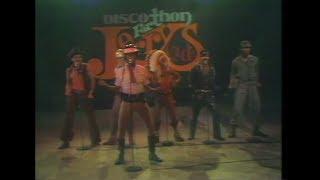 "The Village People - ""Macho Man"" (1979) - MDA Telethon"