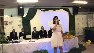 Baixar 22) MÚSICA com ANA VILELA  (2)  - CULTO de GRATIDÃO DISTRITAL com BATISMO e SANTA CEIA - 20.12.15