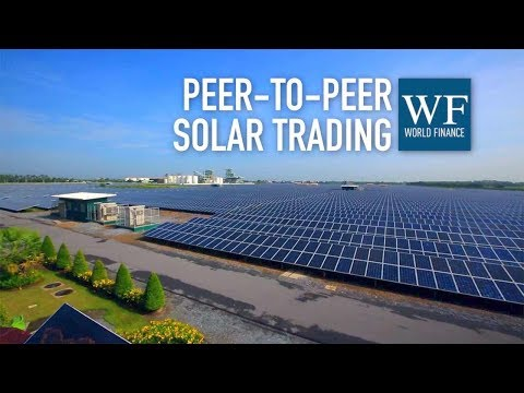 Peer-to-peer solar energy trading coming soon to Bangkok from BCPG | World Finance