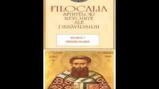 Despre rugaciune. Sf. Grigorie Palama