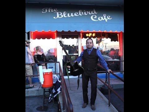 "Bluebird Cafe in Nashville - David Maldonado ""I Believe in You"" (Single)"