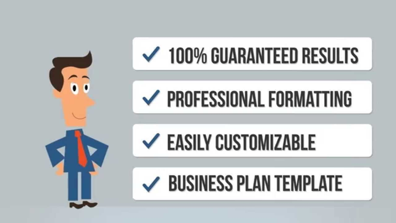 Business plan examples business plan template tools youtube business plan examples business plan template tools friedricerecipe Choice Image