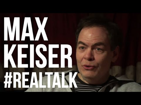 Max Keiser on #RealTALK with Brian Rose - Ep. 18