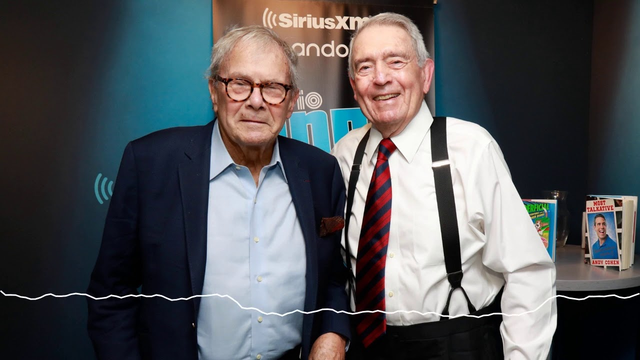 Tom Brokaw on What Surprised Him the Most When Researching His New Book
