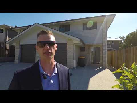 Buy Your Home Rent to Own Townhouse in Brisbane (Doolandella)