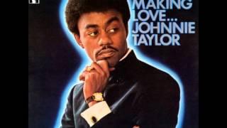 Johnnie Taylor - Mr. Nobody Is Somebody