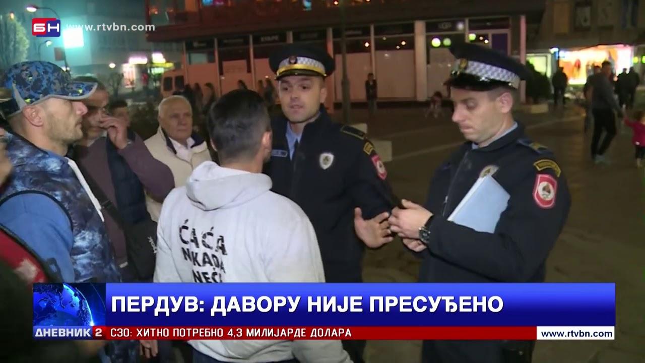 Lukač, Ćulum i Ilić traže po 8.000 KM od Davora Dragičevića