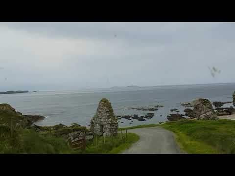 Malin Head by VAG461.