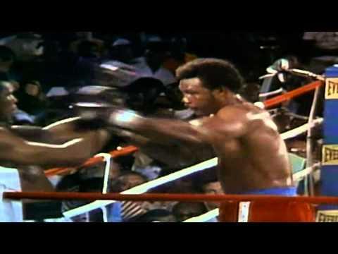 Muhammad Ali vs George Foreman Ensemble - African Poetry