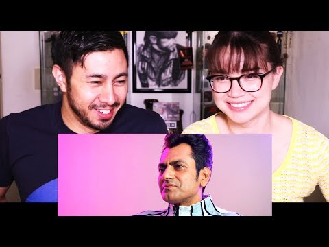 CARBON | NAWAZUDDIN SIDDIQUI | Short Film REACTION REVIEW