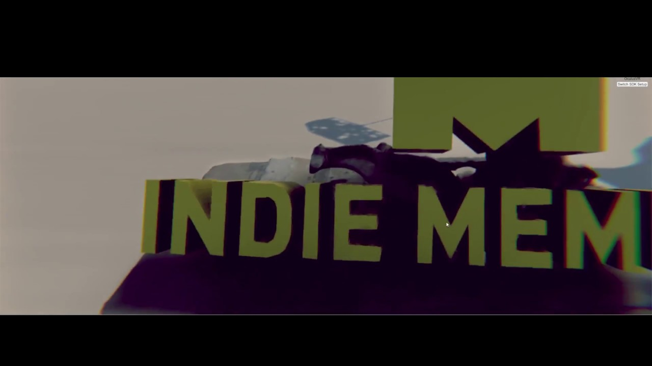 Virtual Reality Booth at Indie Memphis
