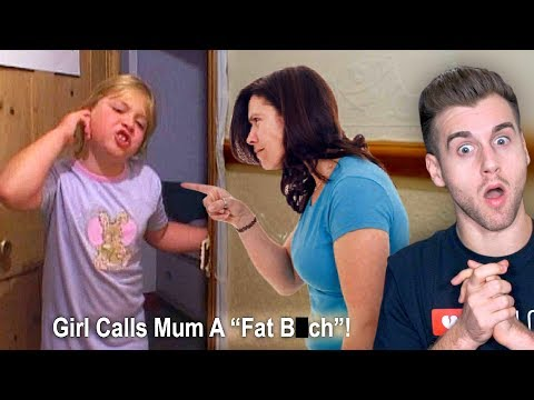 KIDS ROASTING THEIR PARENTS **Embarrassing**